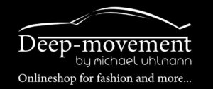 Deep Movement Onlineshop by Michael Uhlmann